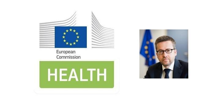 EU Health + Carlos Moedas