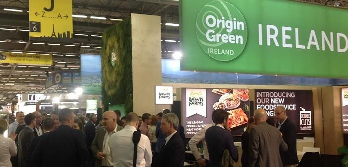 Ireland SIAL 2016