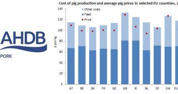 AHP production costs Nov 24