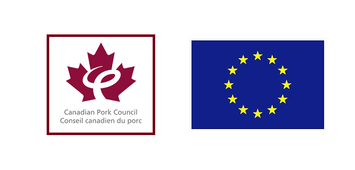 Canadian Pork Council + EU