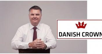 Danish Crown CEO Jais Valeur Nov 9