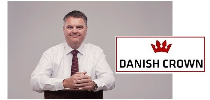 Danish Crown CEO Jais Valeur