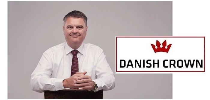 Danish Crown CEO Jais Valeur