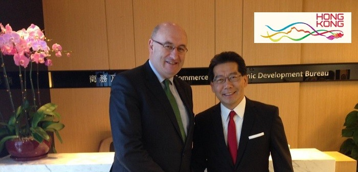 EC Hogan & Ko Hong Kong