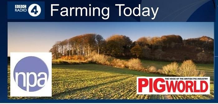 FARMING today Nov 28