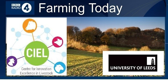 FARMING today Nov 29