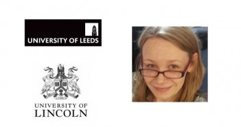 Leeds  Dr Lisa Collins + Lincoln Uni