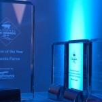Pig Award image
