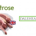 Waitrose pork + Dalehead
