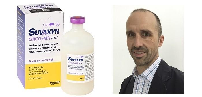 Zoetis vaccine + Ben Lacey Nov 21