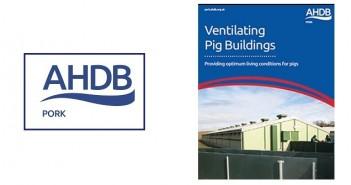 AHP ventilating-guide