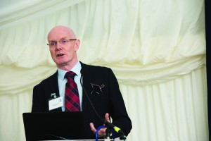 Pig outlook – preparing for the road ahead Time: 11am Speakers: Andrew Saunders, Tulip agricultural director; Ed Barker, NPA senior policy advisor