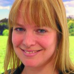 Charlotte Evans joined AHDB Pork in 2009 after working on a 1,000-sow indoor unit and is now technical senior manager.