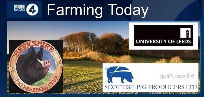 FARMING today Dec 3