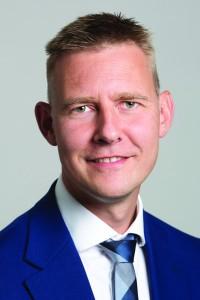 Frank Øland