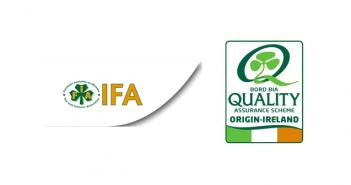 IFA + assurance logo