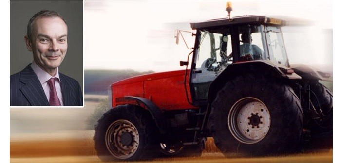 NFU drink tractor pic