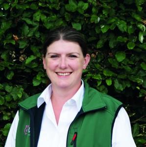 Gemma Thwaites