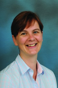 Annie Davis has worked at the George Veterinary Group for 19 years. She is one of a team of seven pig vets, based in Malmesbury, Wiltshire