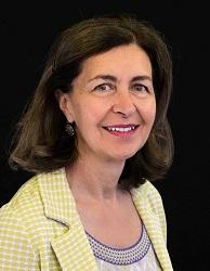 OIE Director-General Monique Eloit