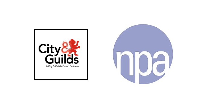 NPA City & Guilds