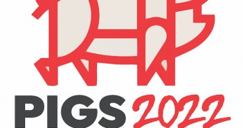 Pigs 2022  Logo