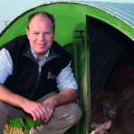 Rob Mutimer has all but eliminated respiratory problems on his farm