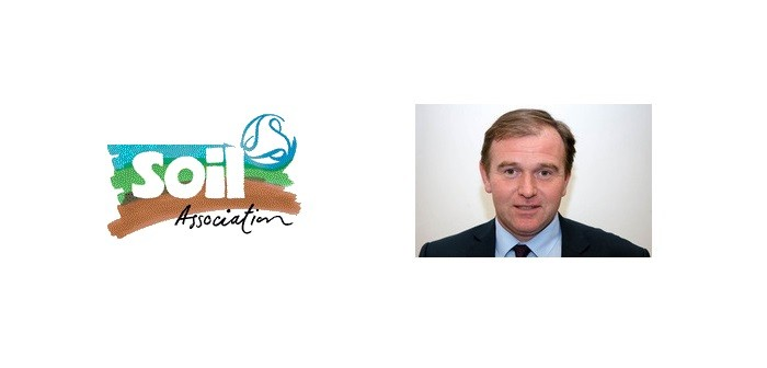 Soil Ass George Eustice