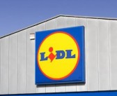 Lidl shows its commitment to British farming