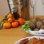 Xmas Product Range from Snowbird foods