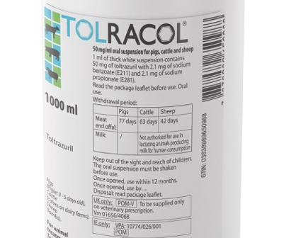tolracol