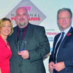Bedfordia Farms was crowned Pig Producer of the Year in 2016