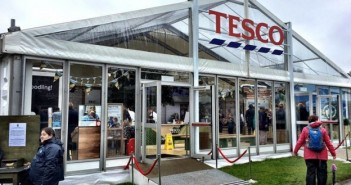 tesco cornwall show