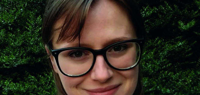 Maisie Lord is a pig nutritionist for Cargill. Based in North Yorkshire, she worked at Cargill's innovation centre in the Netherlands before joining the UK team
