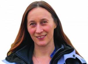 Dr Zoe Davies