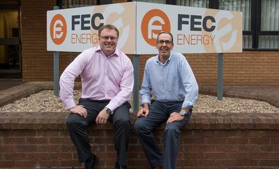 FEC energy