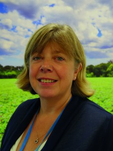 Mandy Nevel Mandy Nevel is AHDB's Senior Veterinary Manager and a former lecturer at the Royal Veterinary College