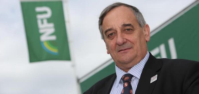 NFU welcomes Government statement on Customs Union