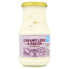Tesco recalls bacon cooking sauce
