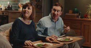 AHDB pork TV ad