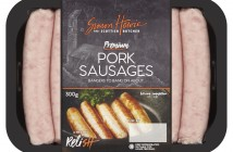 simon howie sausages