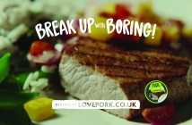 Break up with boring