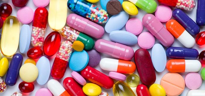 antibiotcs (human)