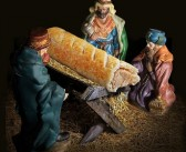 Greggs says sorry after Advent calendar launch replaces baby Jesus with sausage roll