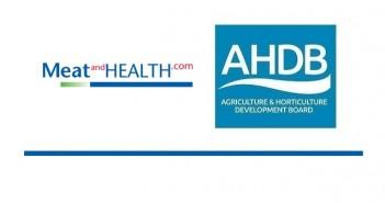 AHDB meat & health