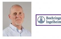 Boehringer Ingelheim Dave Strachan