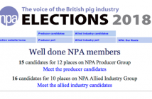 NPA elections site