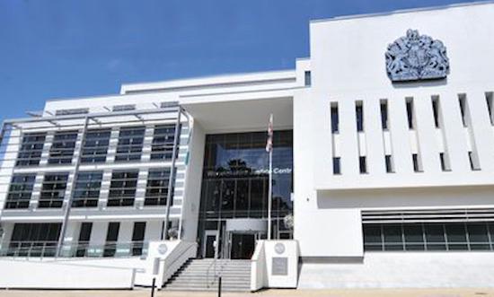 Warwickshire-Justice-Centre