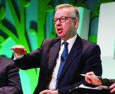 Gove outlines plans for payments for high welfare standards