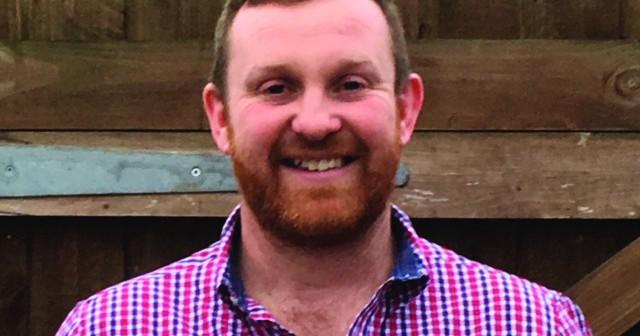 Gareth Virgo
